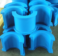 Urethane Cable Protector